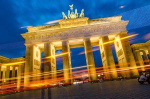 berlin mit highlight brandenburger tor