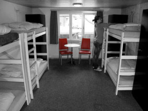 Hostel in Messel