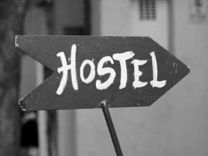 Hostel in Patersdorf, Niederbayern