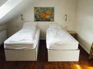 Hostel in Zens